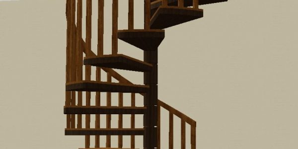 Dönel Merdiven
