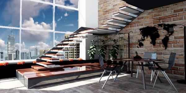 Merdiven Kapak